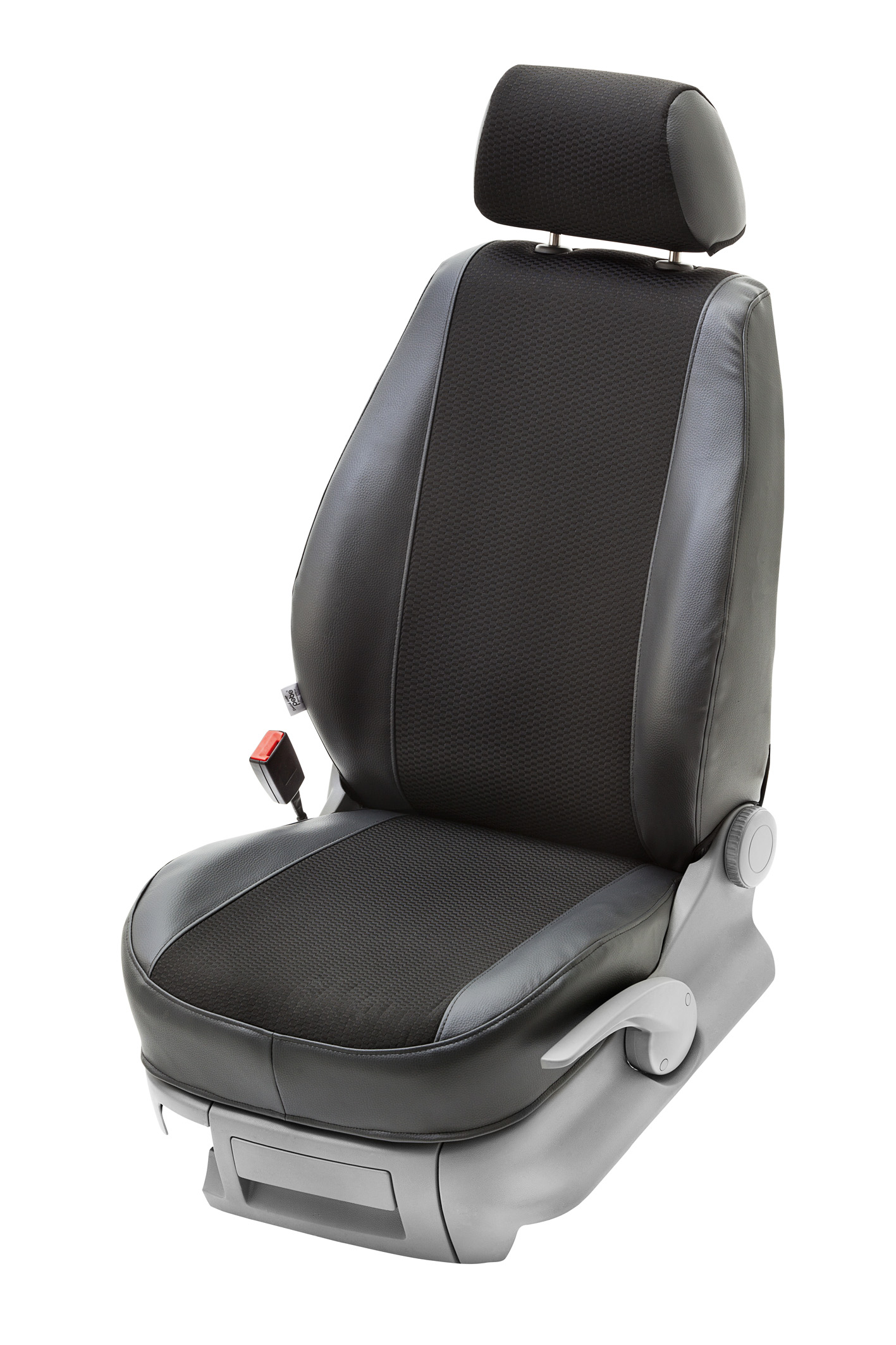 Istuinsuoja Transport 3.0 Renault Kangoo 2013- 1+2 etuist.