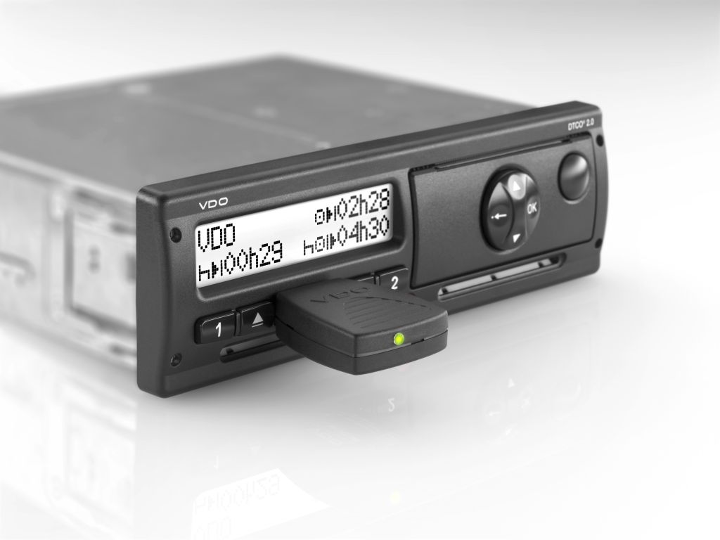 DTCO SmartLink/DTCO Univ 24V R