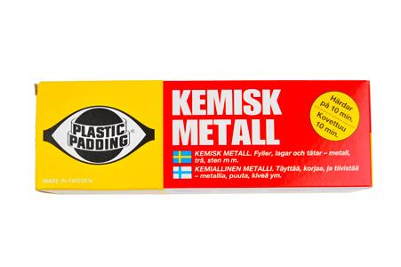 Strålande Kemisk metall junior 130ml - PP2 OM-29