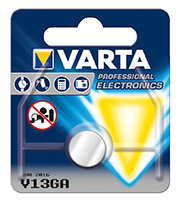 Batteri A76/LR44 1,5V
