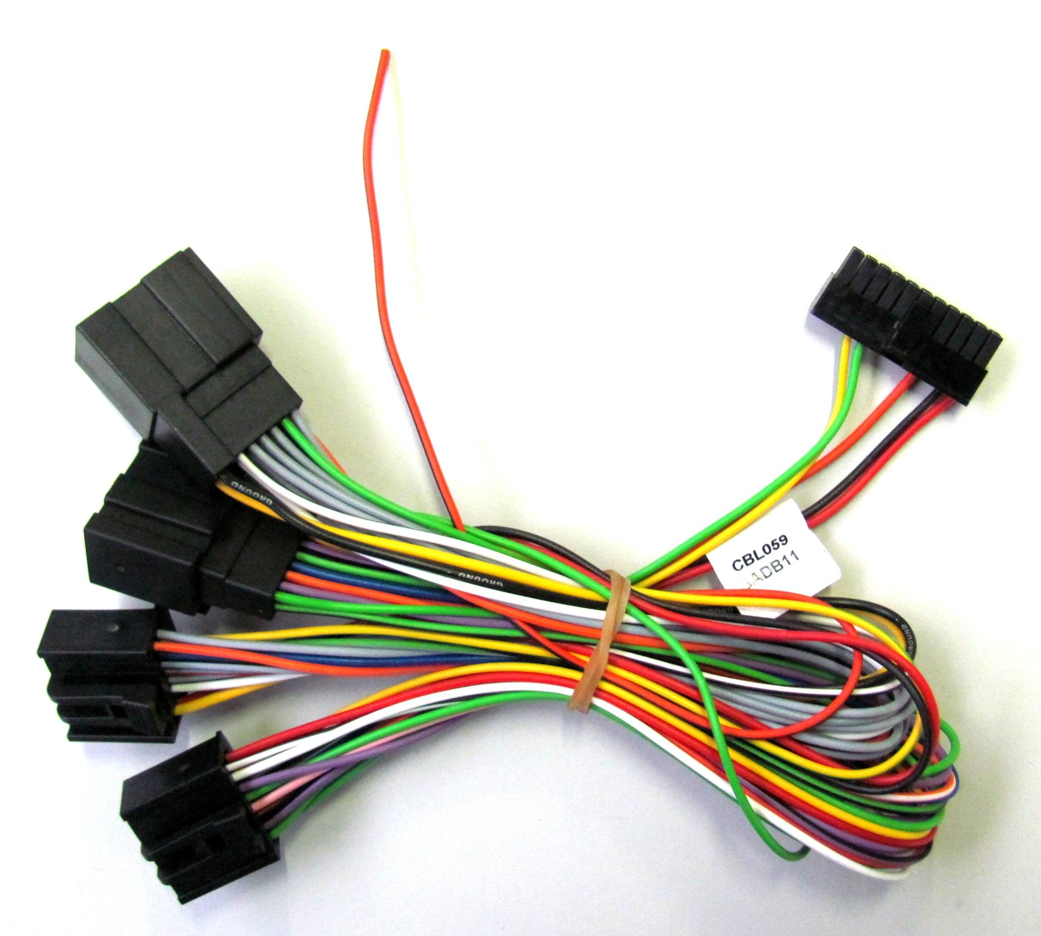 Plug&Play MediaDAB HD SAAB