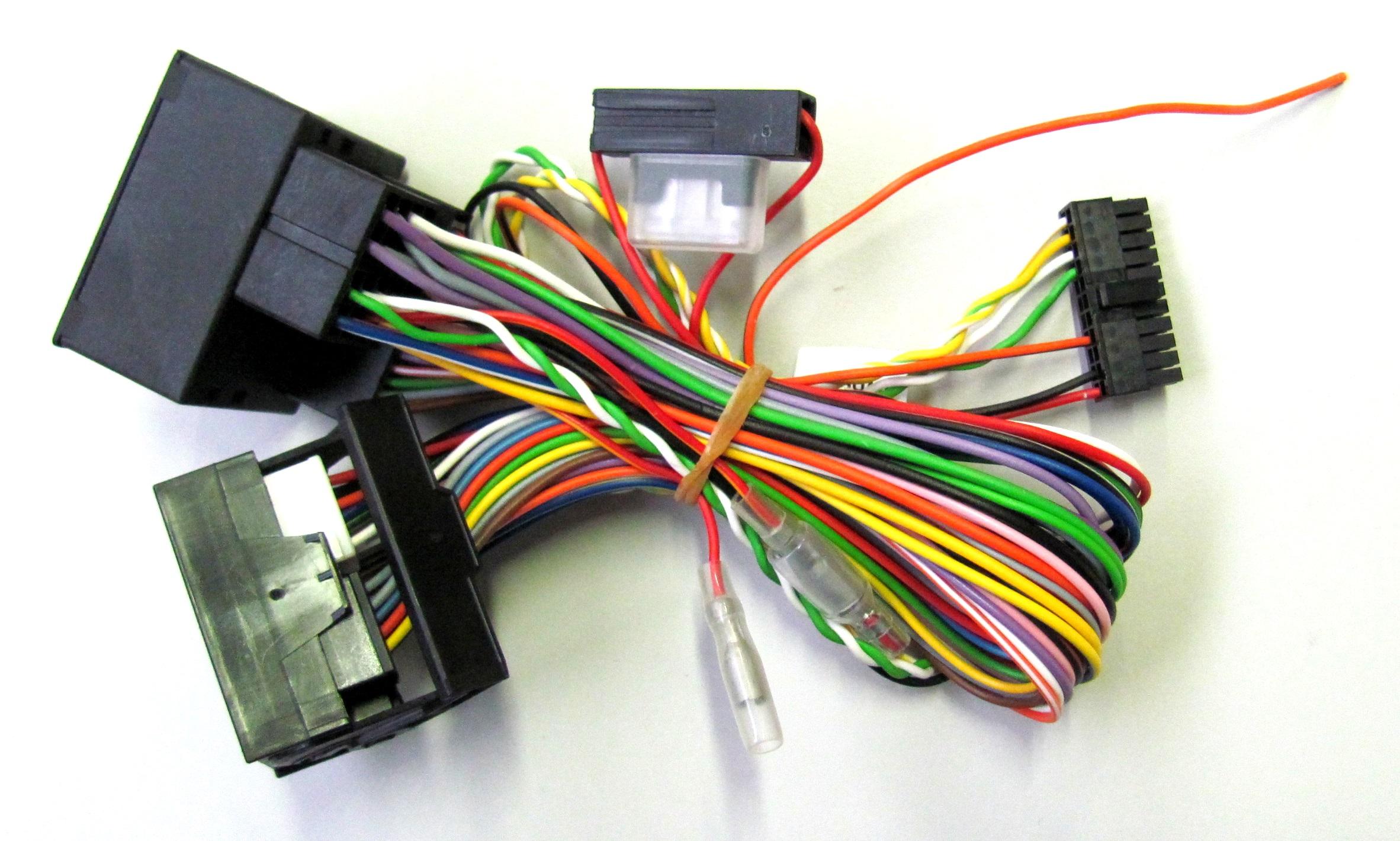 Plug&Play MediaDAB HD VW/OPEL