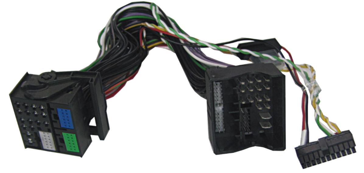 Plug&Play MediaDAB HD VW