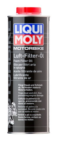 Bike Luftfilter Oil 1l