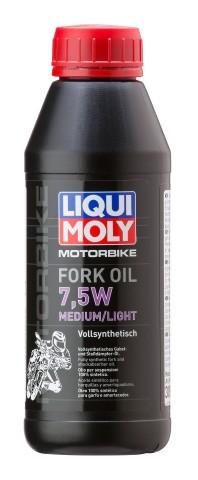 Bike Fork Oil 7,5W  500ml