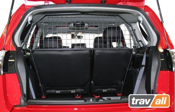 Koiraverkko Citroen C-Crosser/Mitsubishi Outlander/Peugeot 4007