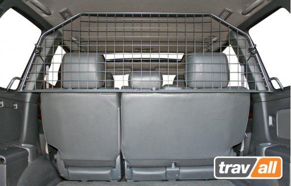 Koiraverkko Toyota Land Cruiser 5-ov (J120) 2003-2009