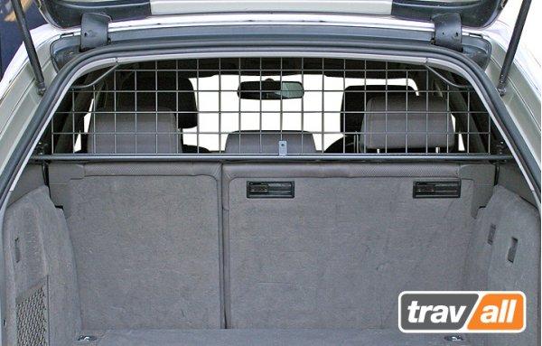 Koiraverkko Audi A4/S4/RS4 Avant Seat Exeo