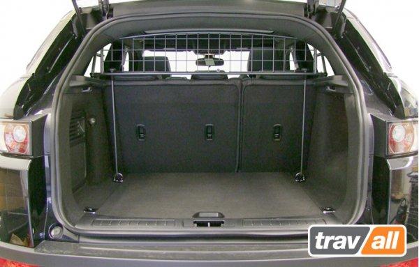 Koiraverkko Land Rover Range Rover Evoque 5-ov 2011-