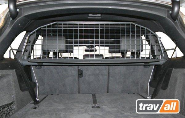 Koiraverkko Audi Q7