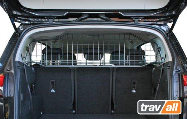 Koiraverkko Opel Zafira Tourer [C] 2011-
