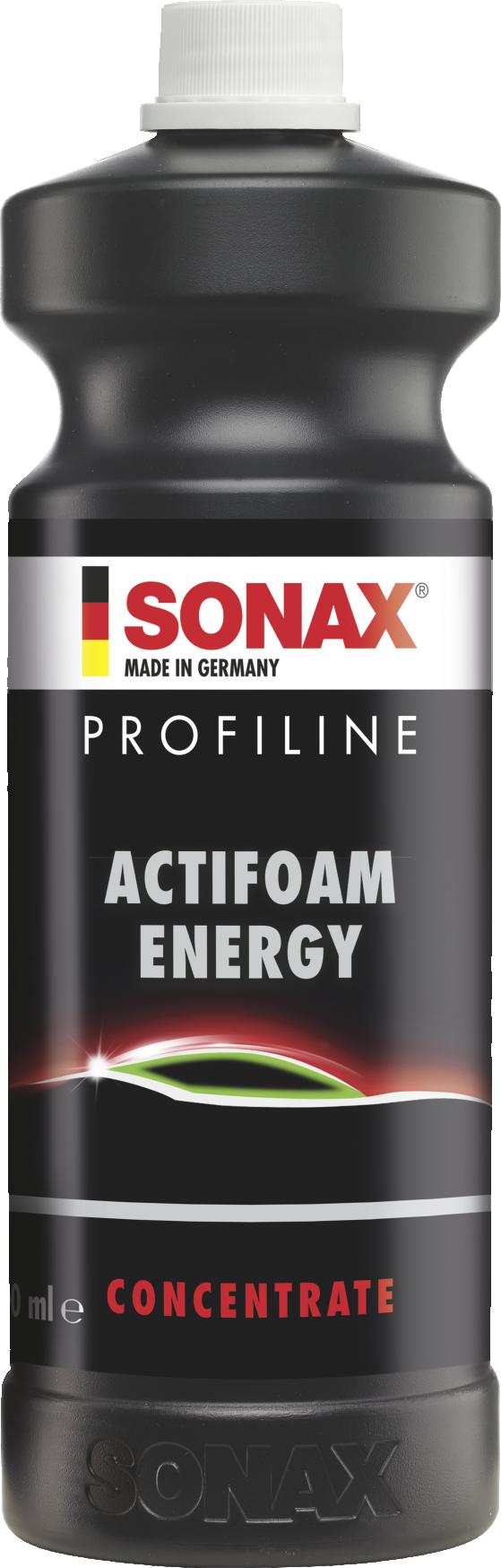 SONAX Actifoam Energy 1 l