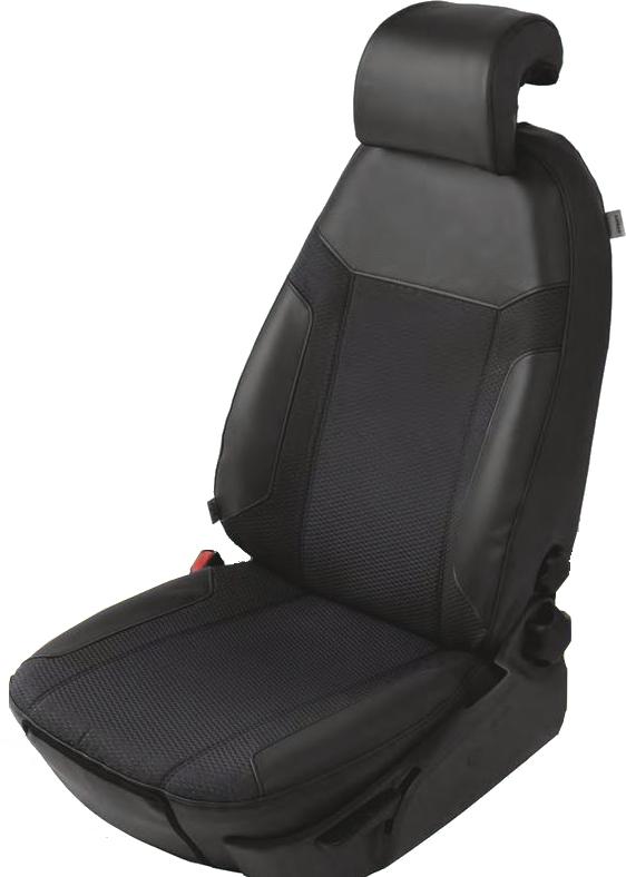Istuinsuoja Carat Toyota Yaris 2011> etuistuimet 1+1