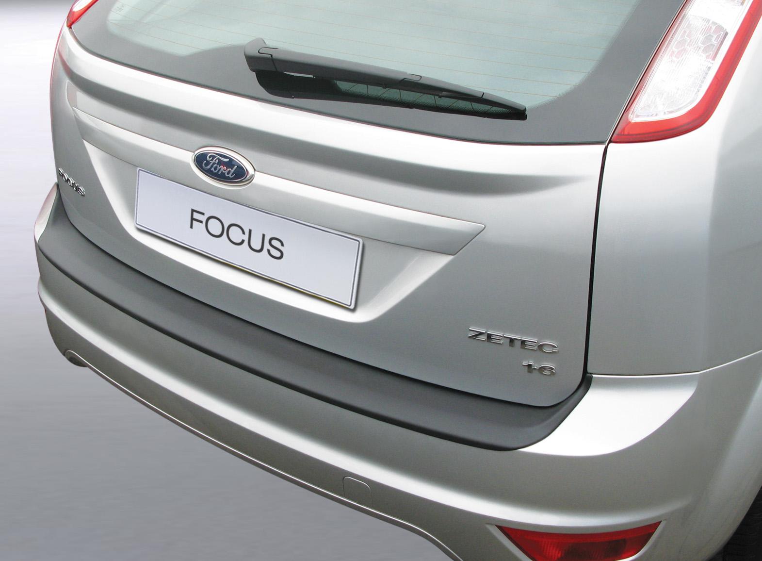 Takapuskurin kolhusuoja Ford Focus 3/5d 2007-2011 (EI ST)