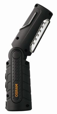 LED Inspect Työvalo taitettava