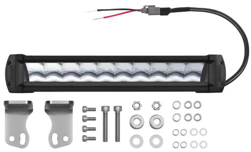 LED lisävalop FX250-SP