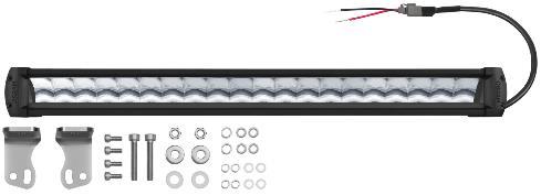 LED lisävalop FX500-CB
