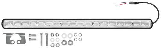LED lisävalopaneeli SX500-SP ref 30 46W 3900lm 12/24V