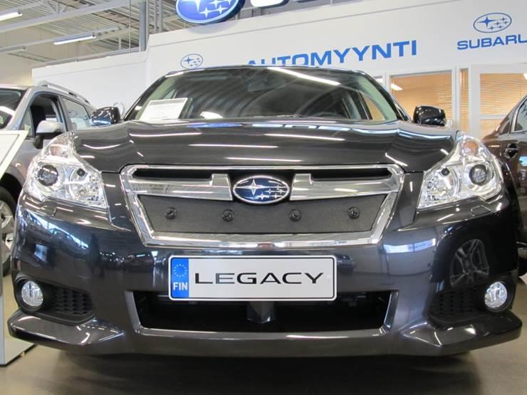 Maskisuoja Subaru Legacy 2013-