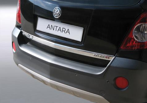 Takapuskurin kolhusuoja Opel Antara 4×4 11/2006-