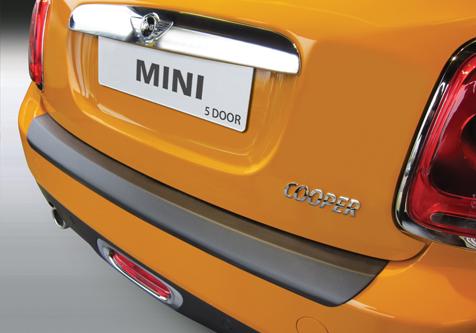 Takapuskurin kolhusuoja Mini One/Cooper/Cooper S 2014-