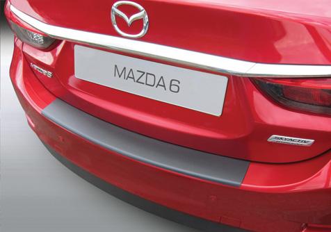 Kolhusuoja Mazda 6 2.2013-