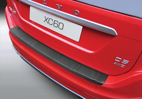 Takapuskurin kolhusuoja Volvo XC60 6/2013-