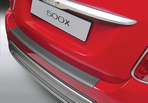 Kolhusuoja Fiat 500X 2.2015-