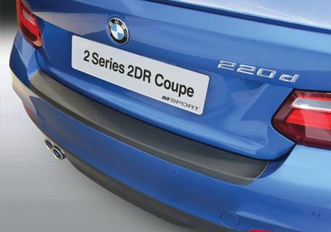 Kolhusuoja Bmw 2-sarja Coupe M-Sport 3.2015-