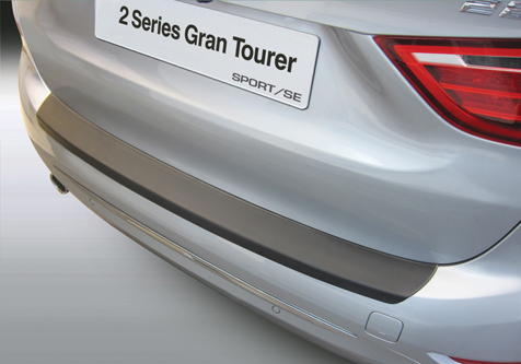 Kolhusuoja Bmw 2-sarja Gran Tourer SE/Sport/Luxury 6.2015-