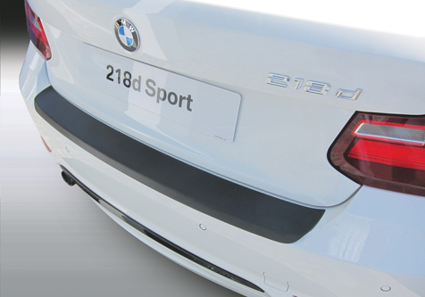 Kolhusuoja Bmw 2-sarja Coupe SE/Luxury/Sport 4.2014-