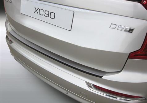 Kolhusuoja Volvo XC90 2.2015-