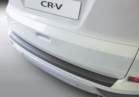 Takapuskurin kolhusuoja Honda CRV 2/2015-