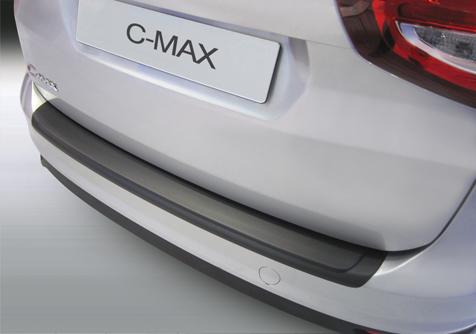 Takapuskurin kolhusuoja Ford C-Max 6.2015-