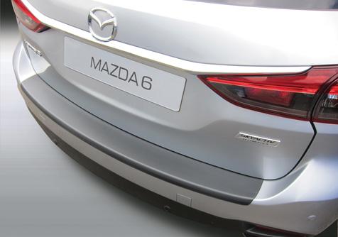 Kolhusuoja Mazda 6 Farmari 2.2013-