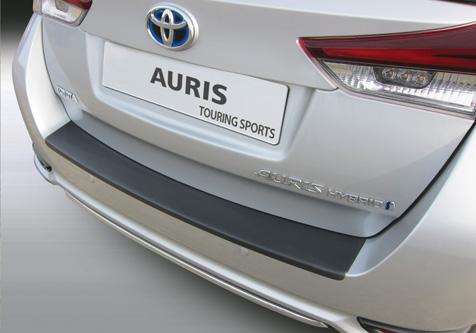 Takapuskurin kolhusuoja Toyota Auris Touring Sports 9/2015-