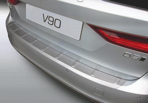 Takapuskurin kolhusuoja Volvo V90 9/2016-