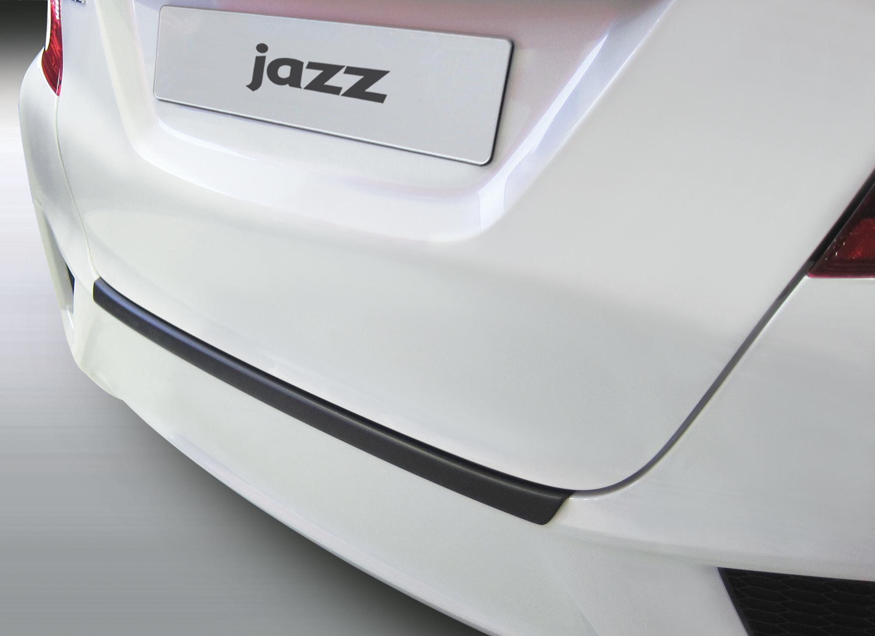 Takapuskurin kolhusuoja Honda Jazz 9/2015-