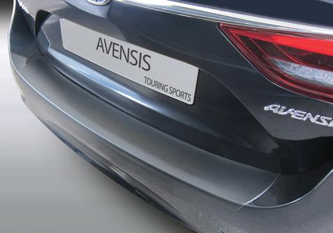 Takapuskurin kolhusuoja Toyota Avensis Touring Sports 2015-