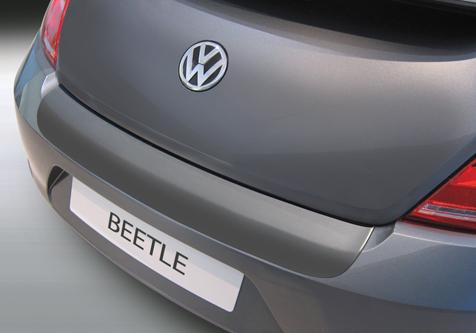 Takapuskurin kolhusuoja Vw Beetle 10/2011-5/2016