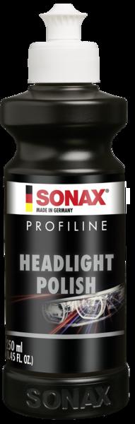 Headlight Polish 250 ml