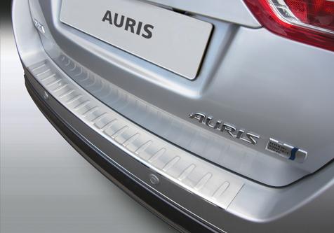 Takapuskurin kolhusuoja Toyota Auris Touring S 13-15,Rosteri