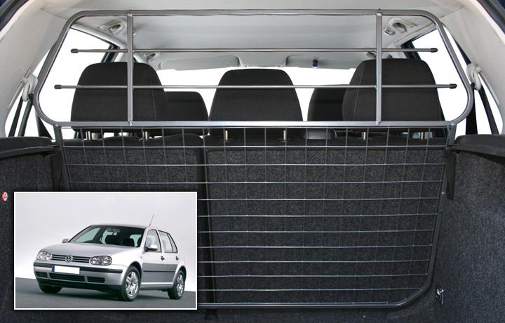 Koiraverkko Volkswagen Golf mk4