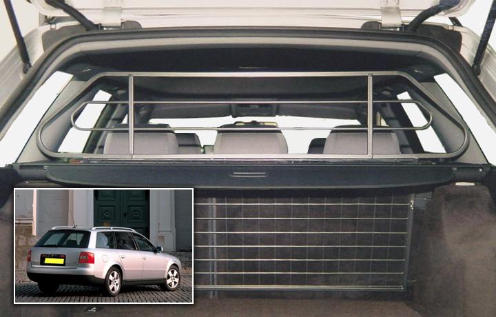 Koiraverkko Audi A6/S6/RS6 Avant 98-05, Allroad 00-06
