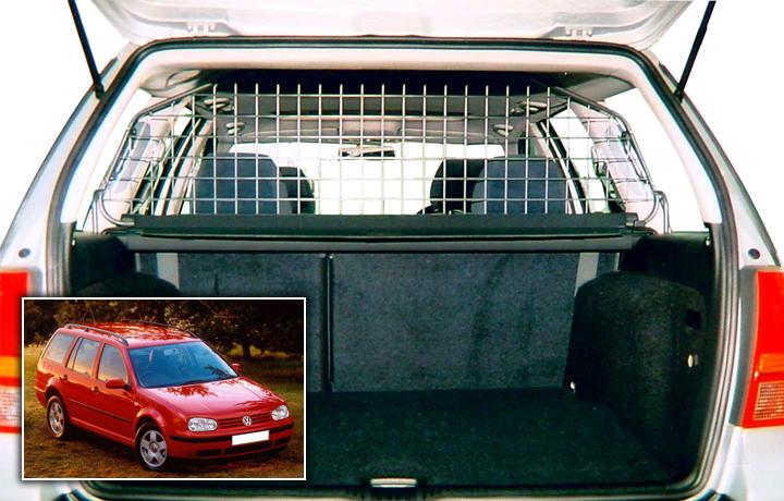 Koiraverkko VW Golf Variant [Mk4] 1997-02 /Bora Variant 1997-04