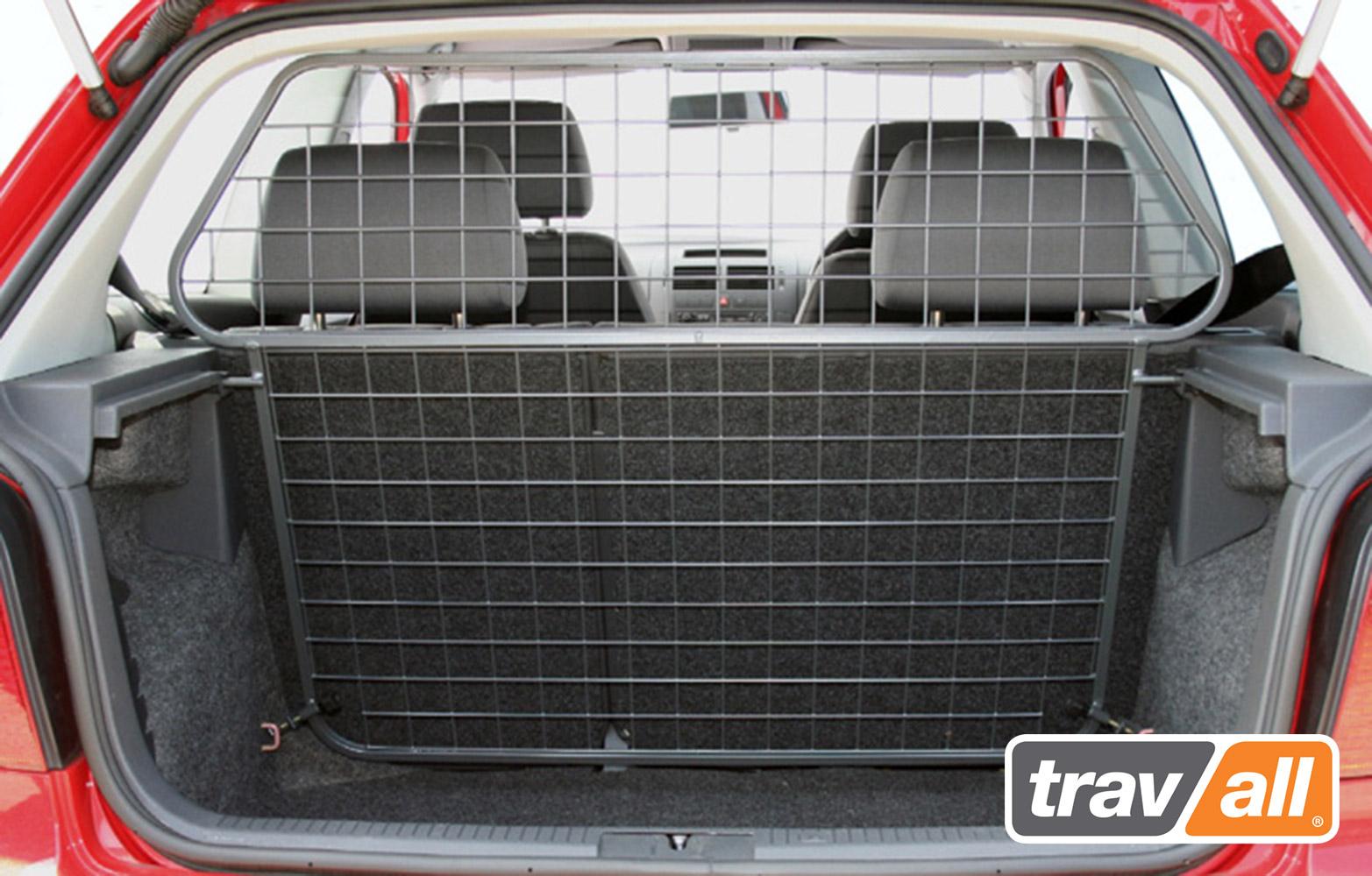 Koiraverkko VW Polo 3/5-ov Hatchback [Mk4] 2002-2009