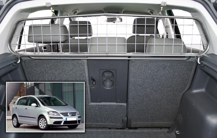 Koiraverkko VW Golf Plus 5-ov Hatchback 2005-2013