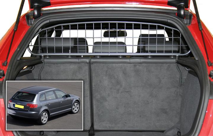 Koiraverkko Audi A3/S3 Sportback 5-ov 2004-2012