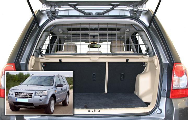 Koiraverkko Land Rover Freelander 2 [L359] 2007-2015