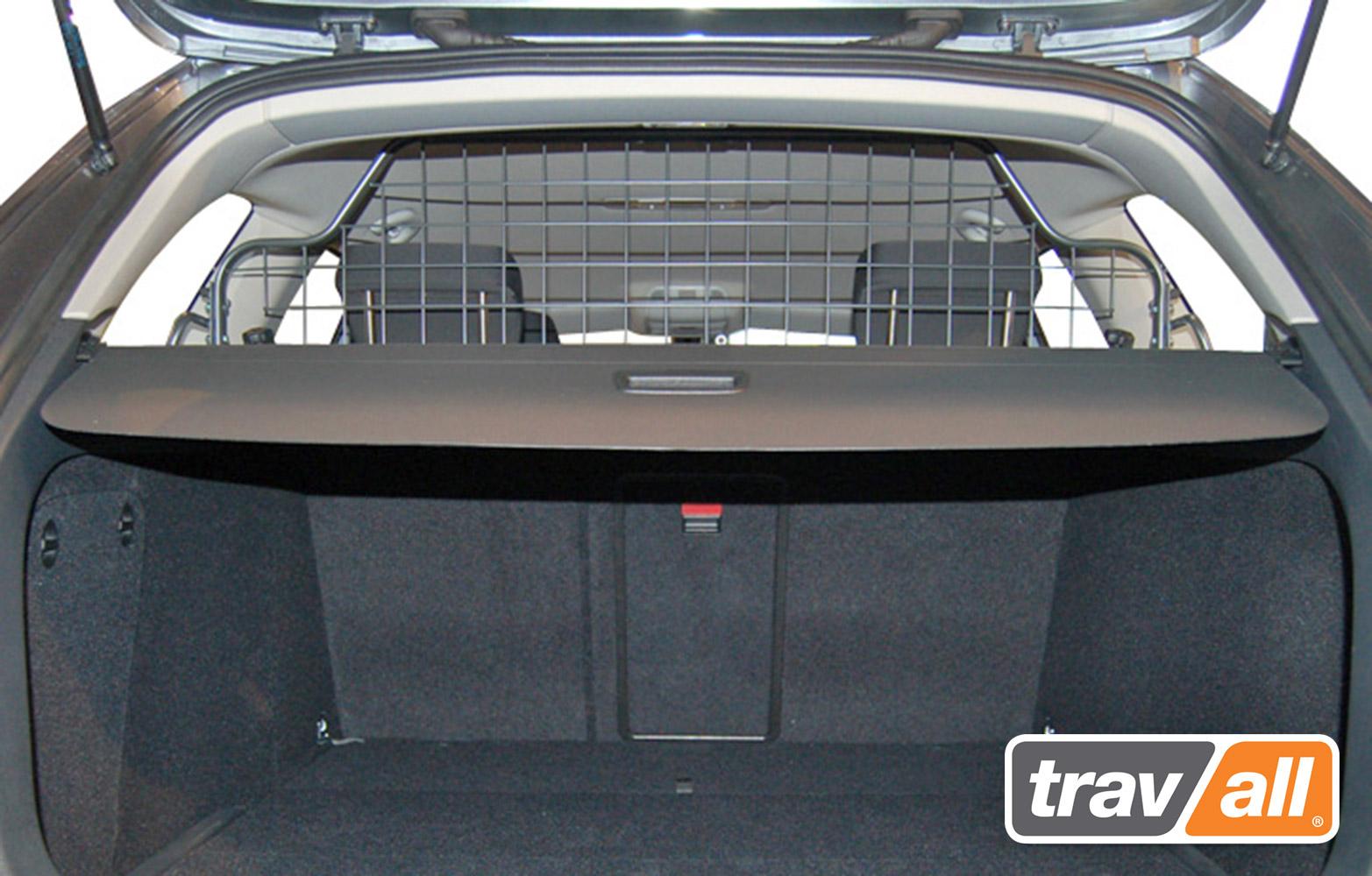 Koiraverkko VW Golf Variant [Mk5] [Mk6] 2007-2013